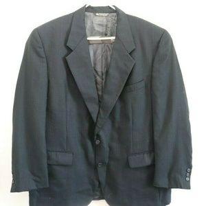 Christian Dior Monsieur Mens 2 Button Sport Coat